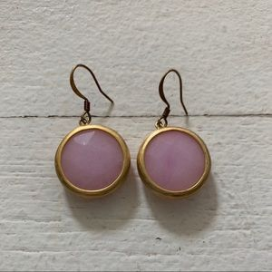 {Anthropologie} Drop Earrings